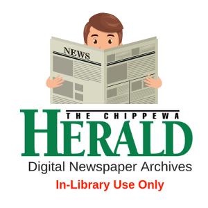 Local History & Genealogy | Chippewa Falls Public Library